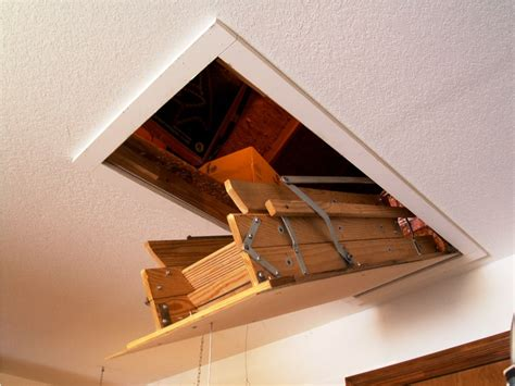 Attic Access Door Lowes by Attic Doors Lowes Get Easy Access To Your Attic With An