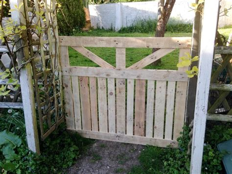 backyard fence gate 1000 ideas about diy gate on pinterest wooden gates