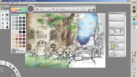 sketchbook pro v 6 0 autodesk sketchbook pro v 6 0 setup key giagetficshard s