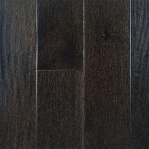 Hand Scraped, Maple Taboo   Vintage Hardwood Flooring, and