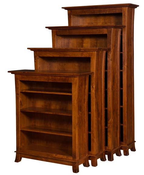 hton bookcase amish direct furniture