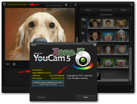 free download full version youcam software cyberlink youcam 5 crack serial with keygen download