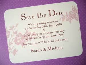arbee vintage wedding craft save the date for our brand new card packs