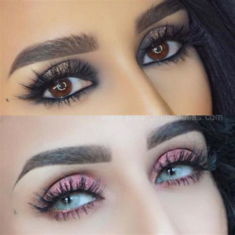 solotica colored contacts before and after gorgeous houdacasablanca wearing