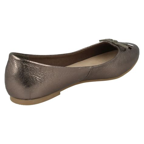 Fashion Shoes 806 Slip On leather collection slip on ballet shoes style 276