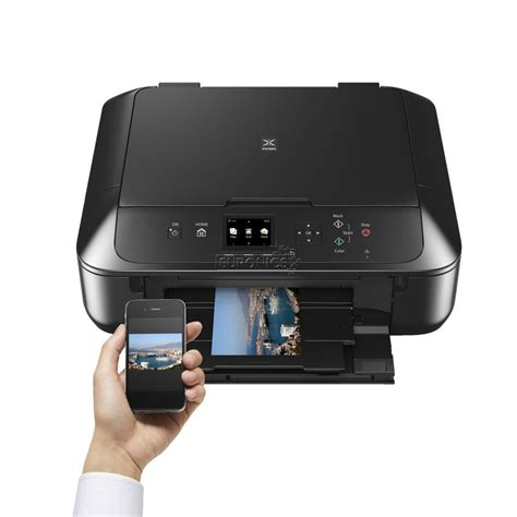 canon color laser printer all in one color laser printer pixma mg5750 canon