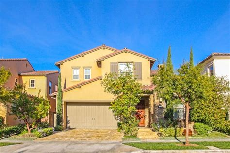 sonoma woodbury irvine homes cities real estate