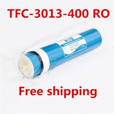 Diskon Membrane Ro Keensen 400 Gpd 3013 aquarium filter 400 gpd osmosis membrane tfc 3013 400 ro membrane water filters
