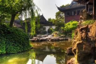 21 stunning superbly serene gardens