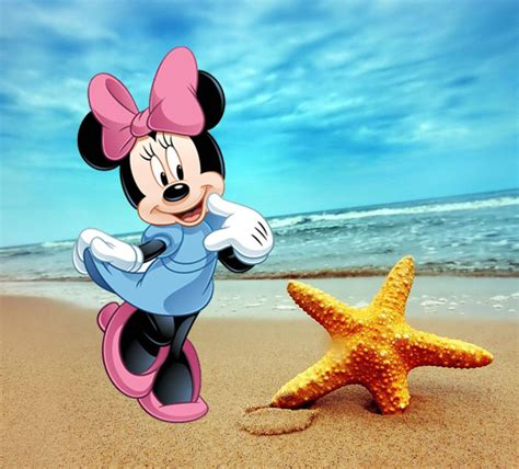 Minnie Summer minnie mouse summer wallpaper collection 13 wallpapers