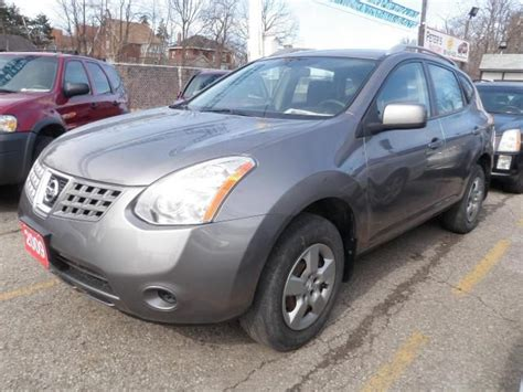 nissan rogue 2009 price used nissan rogue 2009 price autos post
