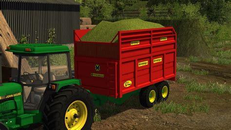 Marshalls Ls fs 2013 marshall qm 11 v 1 0 trailers mod f 252 r farming