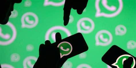 bug whatsapp axis 2018 un bug permite leer mensajes de grupos de whatsapp
