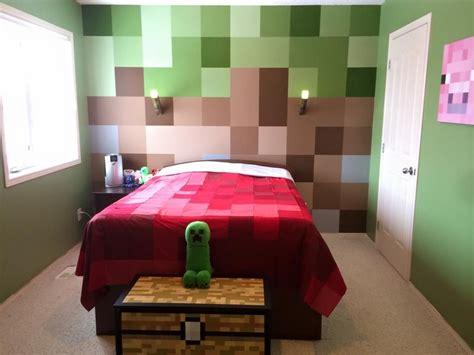 check   minecraft bedroom makeover minecraft room