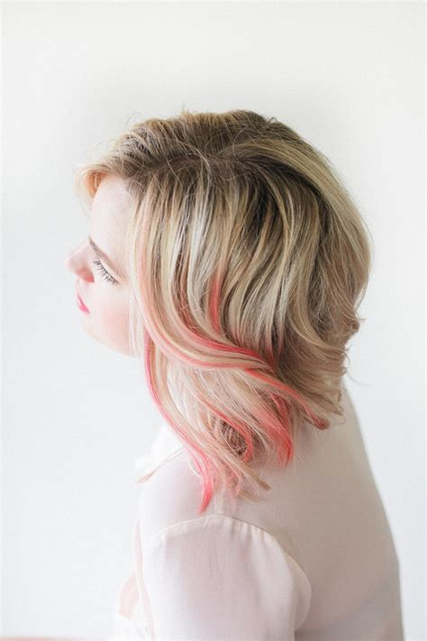 temporary hair color for 1000 ideas about temporary hair color on semi