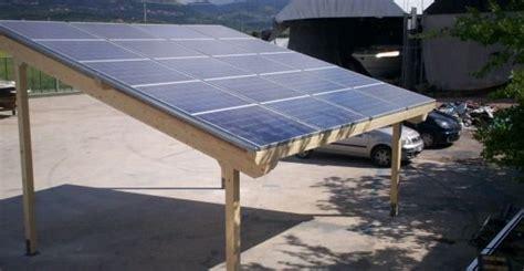 gazebo fotovoltaico gazebo fotovoltaici gratuiti per le famiglie della