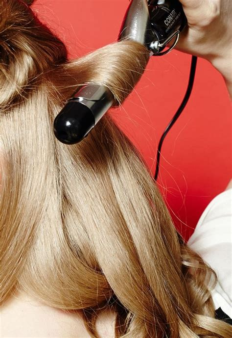 cute hairstyles using a curling iron pinterest the world s catalog of ideas