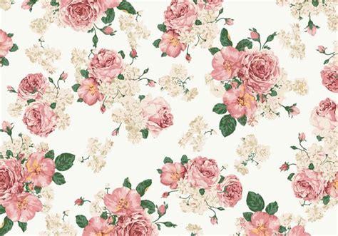 imagenes vintage en rosa vintage rosas y rosas blancas vector de fondo descargue