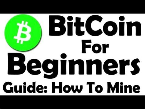 how to buy bitcoin a beginners guide to cryptocurrency investing books bitcoin mining for beginners steemit