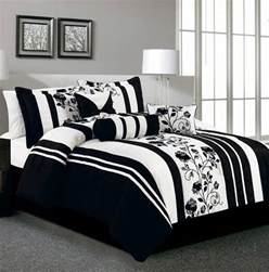 black and white comforters sets white and black bedding sets decorate my house