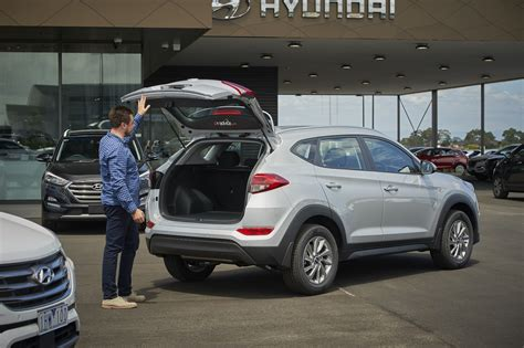 build a hyundai 22 popular hyundai tucson we build one from scratch in the