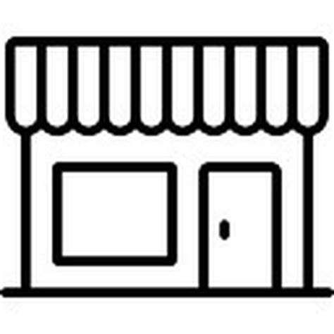 Store Icons   Free Download