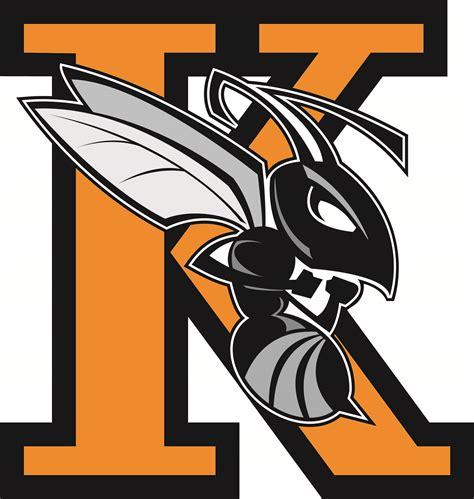 Ithaca College Letterhead Brandk K Hornet Logo Kalamazoo College