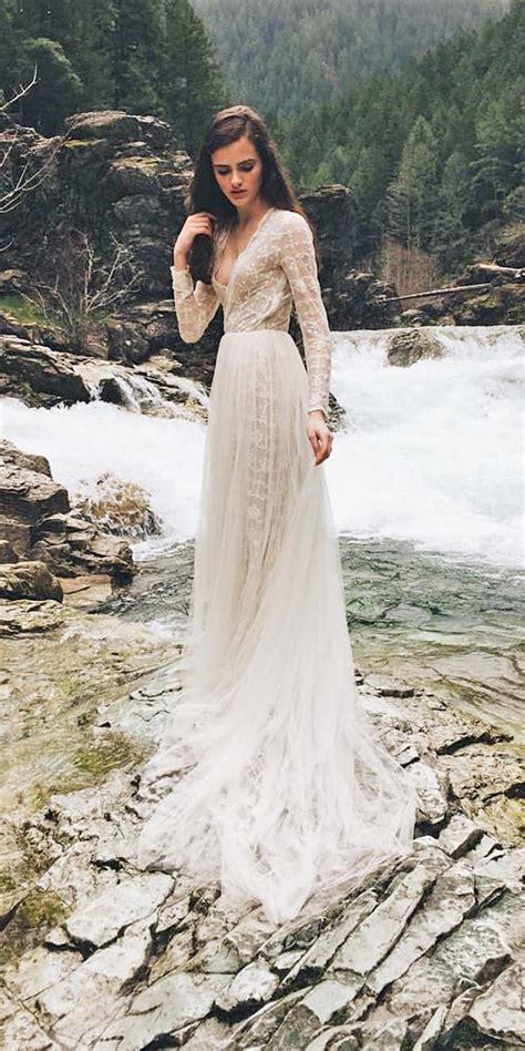 Boho Wedding Dress by Trubridal Wedding 24 Boho Wedding Dresses Of Your