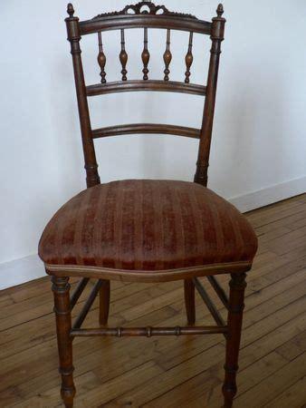 refaire une chaise tous les messages sur refaire une
