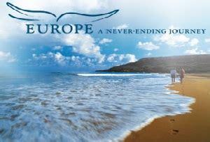 mi gran familia europea se 209 ales para cruzar un laberinto por jos 233 luis rico en 2015 la llegada de turistas internacionales a europa aument 243 un 5 expreso