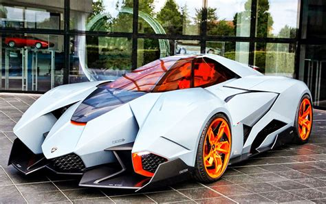 One Seater Lamborghini Price Welcome To Abinick List Of The Most Expensive