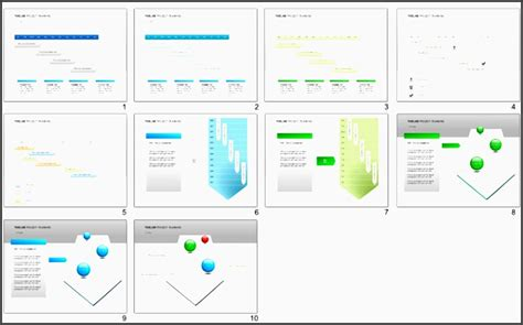 project management powerpoint templates free 6 project plan powerpoint for free