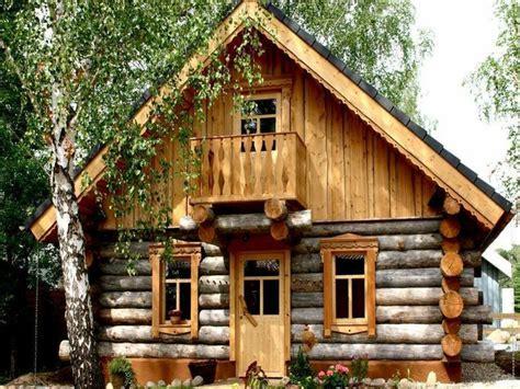gorgeous rustic log cabin log cabin   woods rustic