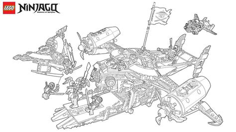 ninjago mech coloring pages 70605 coloring pages lego 174 ninjago 174 lego com us