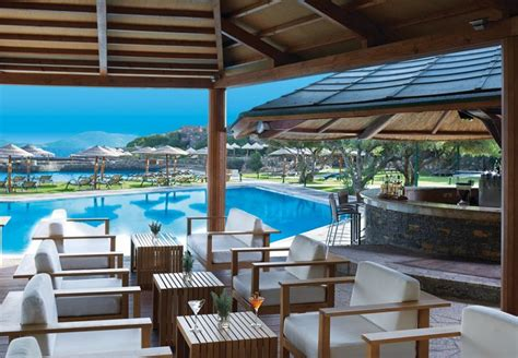 porto elounda golf spa resort porto elounda golf spa resort hellenic holidays