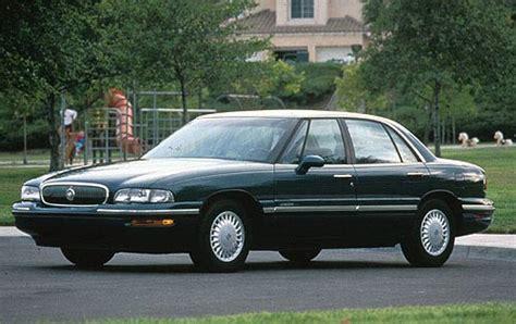 93 buick lesabre 1993 buick lesabre overview cargurus