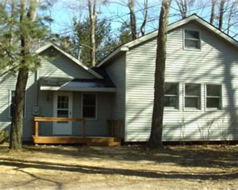Higgins Lake Cabin Rentals by Higgins Lake Properties Michigan