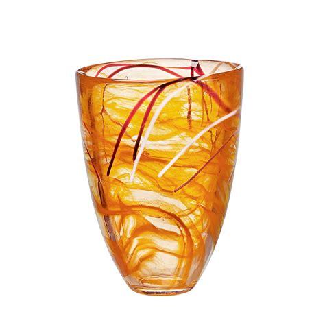 Kosta Boda Contrast Vase by Kosta Boda Contrast Vase Bloomingdale S
