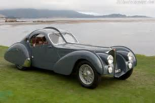 Bugatti Type 57 Atlantic Bugatti Type 57 Sc Atlantic Coupe S N 57473 2010 Pebble