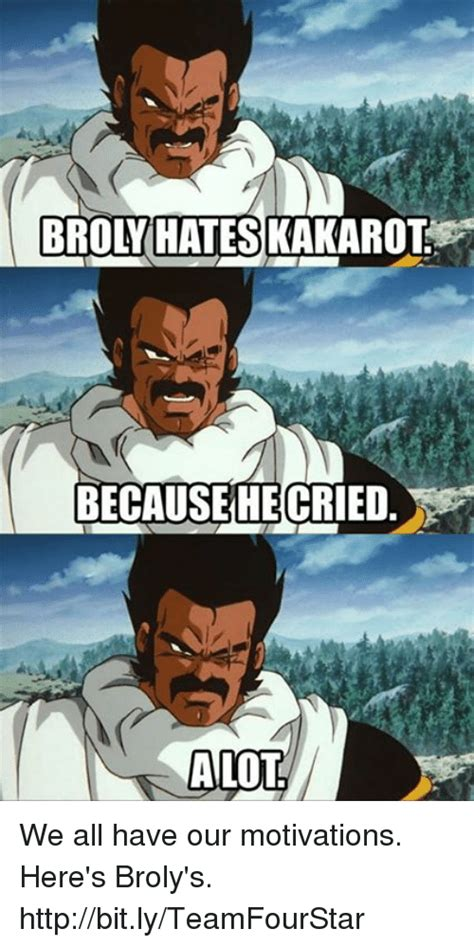 Broly Meme - search broly memes on me me