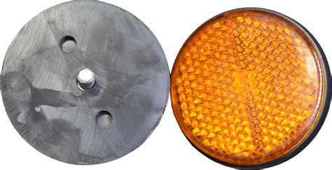 scooter reflektoer  uestteknik