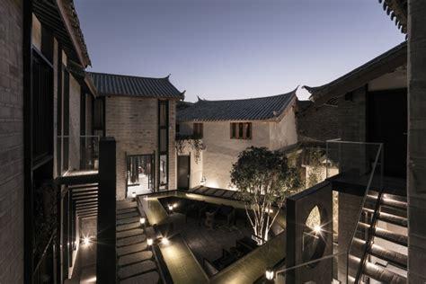 li man shen mi ji hotel  yiduan shanghai interior