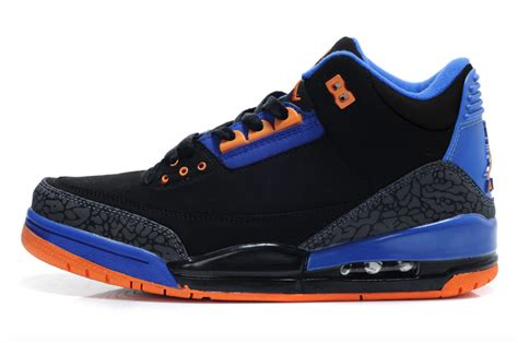 Neueste Schuhe Big Air 6 Schwarz Orange Blau Kinder Gelb P 223 lebendige vorstellung air 3 neue farbe m 228 nner