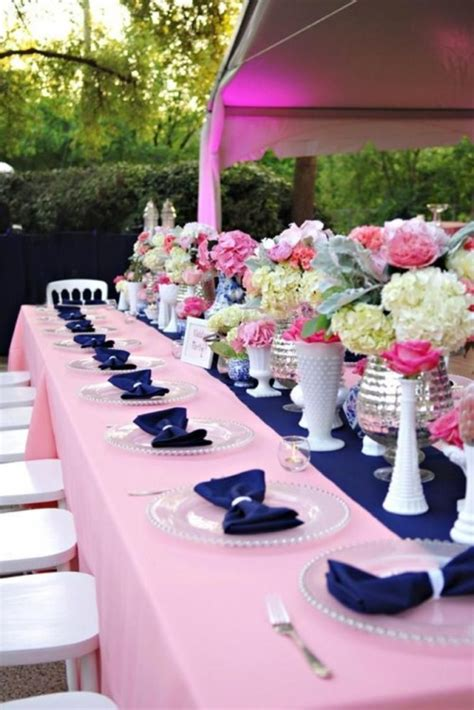 exciting summer bridal shower ideas    good time