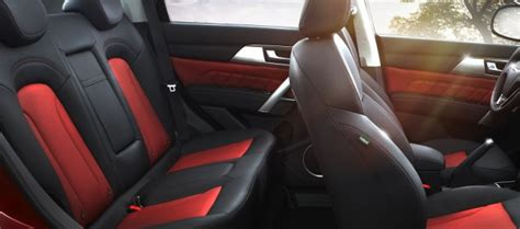 Car Interior Refurbishment Malaysia by Great Wall Motors Malaysia To Launch Haval H2 In 2016