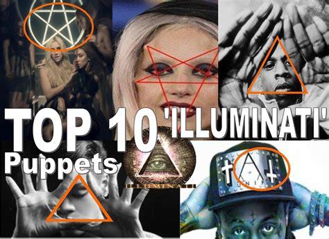 illuminati artists list top 10 illuminati pop puppets 2014 satanic