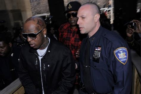 Birdman Criminal Record Baby Arrested For Unpaid Taxes Illegal Baby Fights