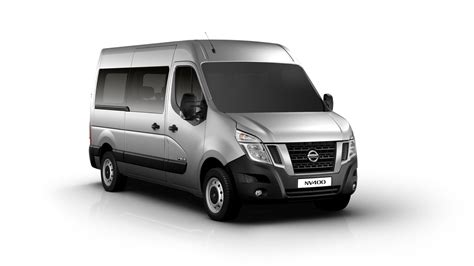 Nissan Nv400 by Design Nissan Nv400 Commercial Vehicle Nissan