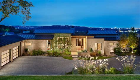 modern hill house designs оригинальные проекты домов на сложных участках