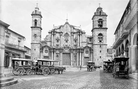 fotos antiguas habana momentos del pasado la antigua cuba